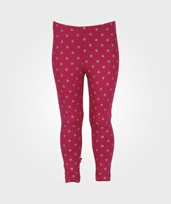 Molo Niki Leggings Dot