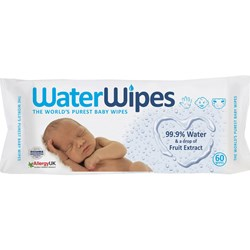 WaterWipes WaterWipes Wet Wipes