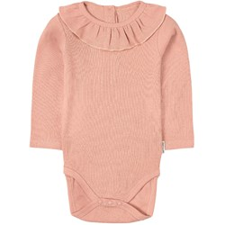 Hust&Claire Banjo Baby Body Rosa