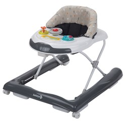 Safety1st Bolid Baby Walker Gray