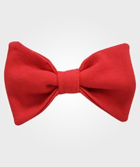 The Tiny Universe Hair Ribbon Red Small Multi
