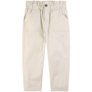 Image of Paade Mode Dale Pants White 10 år (1861920)