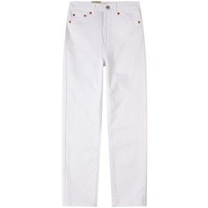 "Image of Levi""s Kids High Loose Paperbag Jeans Beige 16 år' (1837096)"