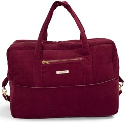 Filibabba Mommy Bag Deeply Red