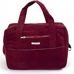 Filibabba Changing Bag Deeply Red