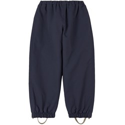 Wheat Robin Tech Shell Pants Deep Sea