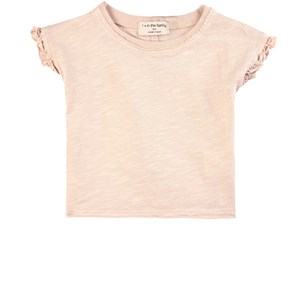 Image of 1+ in the family Mireia T-shirt Rose 12 mdr (1832499)