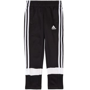 Image of adidas Performance 3 stripes Sweatpants Sort 11-12 years (152 cm) (1765414)