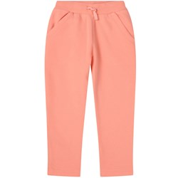 Bonpoint Cherry Embroidered Sweatpants Pink Cherry