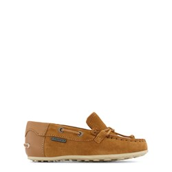 Mayoral Moccasin Shoes Brown