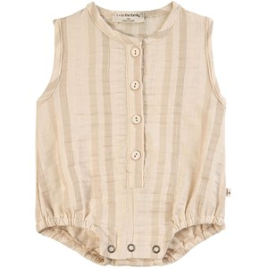 Image of 1+ in the family Simon Romper Natural 12 mdr (1832400)