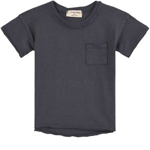 Image of 1+ in the family Nani T-shirt Anthracite 12 mdr (1832481)