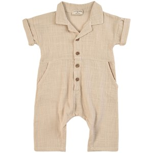 Image of 1+ in the family Carlota Jumpsuit Beige 6 mdr (1832666)