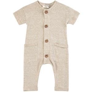 Image of 1+ in the family Enzo Jumpsuit Ecru 12 mdr (1832746)