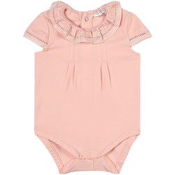 Mayoral Baby Body Pink