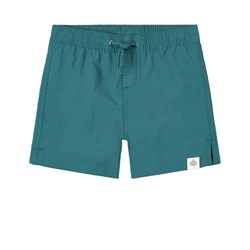 Gullkorn Design Alex Bathing Shorts Petrolgreen