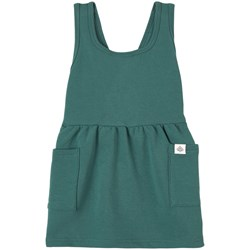 Gullkorn Design Ella Dress Petrol Green