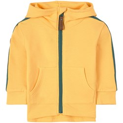Gullkorn Design Gymmis Collegejacket Banana Ice