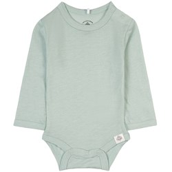 Gullkorn Design Himmel Uld Bodysuit Dusty Green