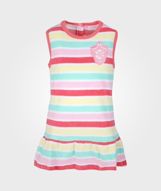 Guess SL Dress Multi пестрый
