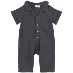 1+ in the family Carlota Jumpsuit Anthracite