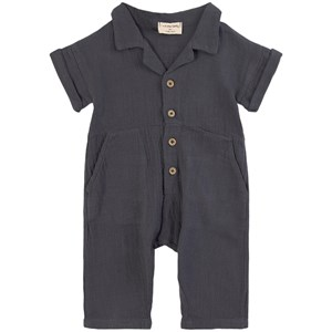 Image of 1+ in the family Carlota Jumpsuit Anthracite 6 mdr (1832682)