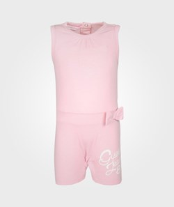 Guess Overall Pink