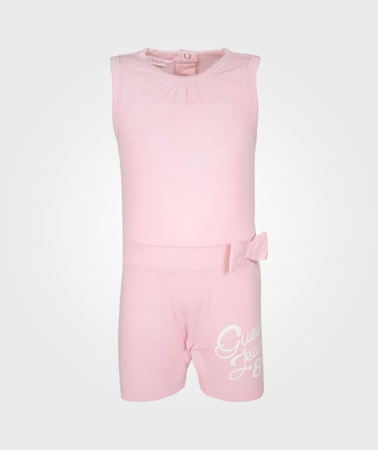 Guess Overall Pink Pink