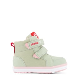 Reima Reimatec Shoes Patter Sage Green