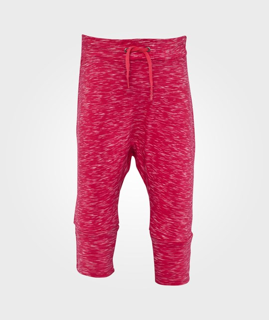 Mexx Baby Girls Pant Cut & Sew Knit C&S Rose Red Red