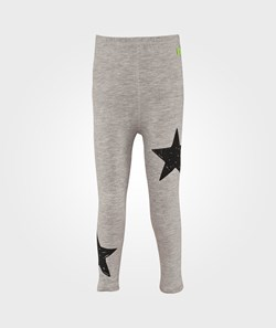 Mexx Mini Girls Legging Knit C&S Rocket Melange