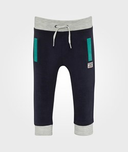 Mexx Baby Boys Pant C&S Dark Blue Stone