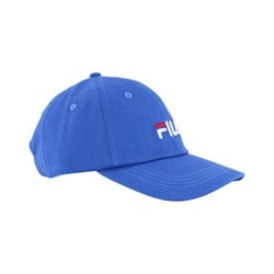 Fila Kids Dad Baseball Cap Blue