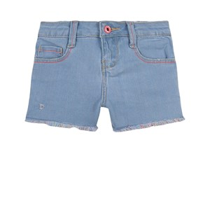 Image of Billieblush Denim Short Blå 3 år (1807924)