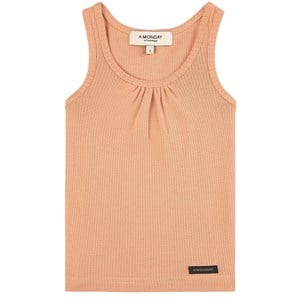 Image of A Monday in Copenhagen Nelly Tank Top Peach Bloom 10 år (1811841)