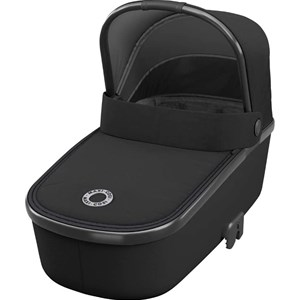 Image of Maxi-Cosi Oria Babylift Essential Black one size (1873030)