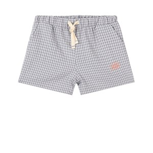 Image of Jellymade Baltic Check Shorts Blå 12 år (1806873)
