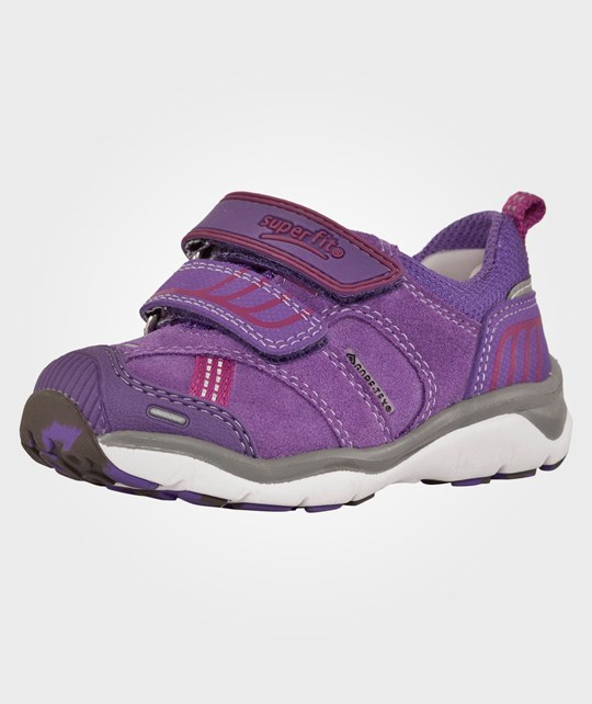 Superfit Sport 5 Mini Gore-Tex Lila Purple
