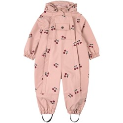 Kuling Комбинезон Milano Coverall Pink Cherry