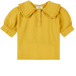 Yellowpelota Rumba Topp Olive