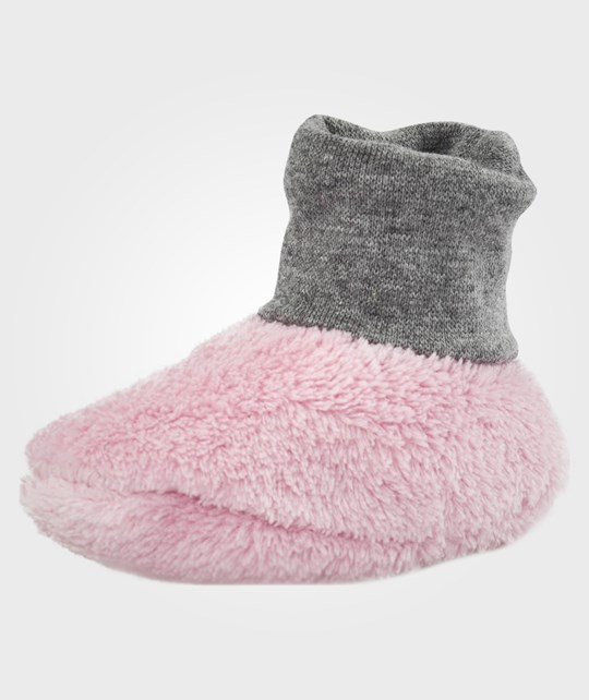 Reima Bootees, Levana Pale Pink Pink