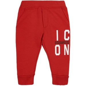 Image of DSquared2 Branded Sweatpants Rød 12 mdr (1843115)