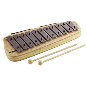 Image of NINO® Percussion Glockenspiel C Major Scale 5+ years (1673830)