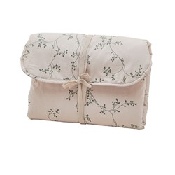 garbo&friends Botany Change To Go Changing Mat Beige