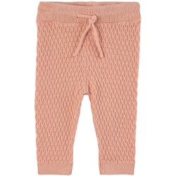 Fixoni Knit Bukser Evening Sand