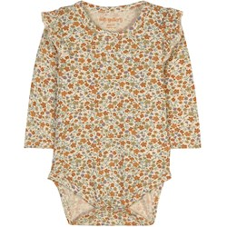 Soft Gallery Faura Floral Print Baby Body Dew