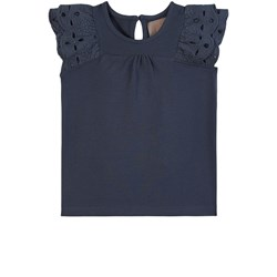 Creamie Lace Topp Total Eclipse