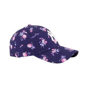 Image of New Era Floral New York Yankees 9Forty Kasket Pink Rouge 55-62cm (OSFM) (1848392)
