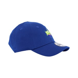 Image of New Era Disney Toy Story Alien 9Forty Kasket Blå Youth (6-12 years) (1848374)