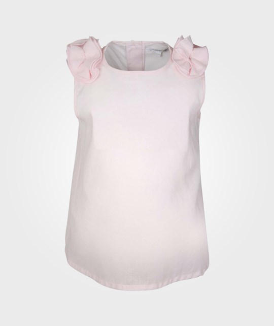LIVLY(anv ej) Charlie Baby Tunic Soft Pink Pink